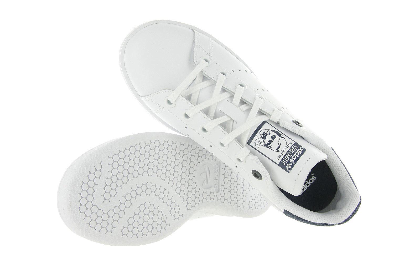 Adidas Sneakers Stan Smith Blauw Unisex Adidas Originals Damesschoenen