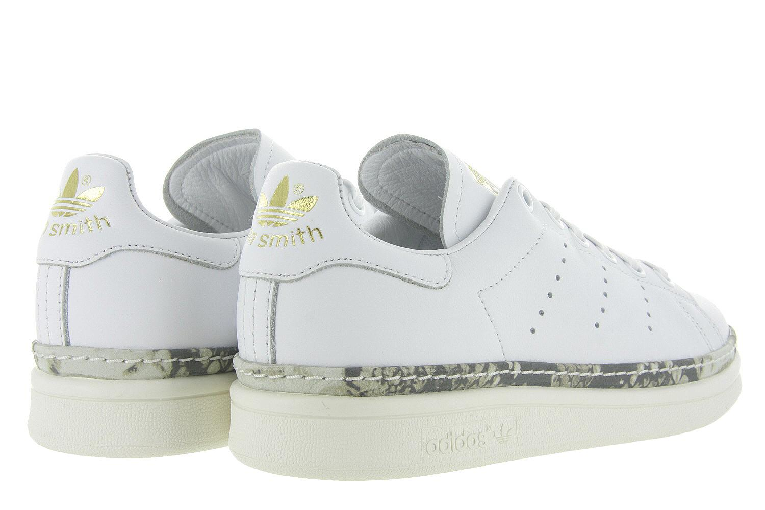 New Aw6qprxa Wit Adidas Stan Smith Damesschoenen Bold Sneakers xCohQtBsrd