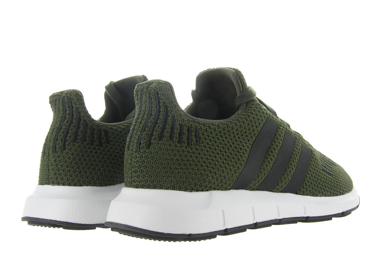 9ff38bd2b7a Kinderschoenen Adidas Sneakers Groen - Swift Run Groen Jongens ...