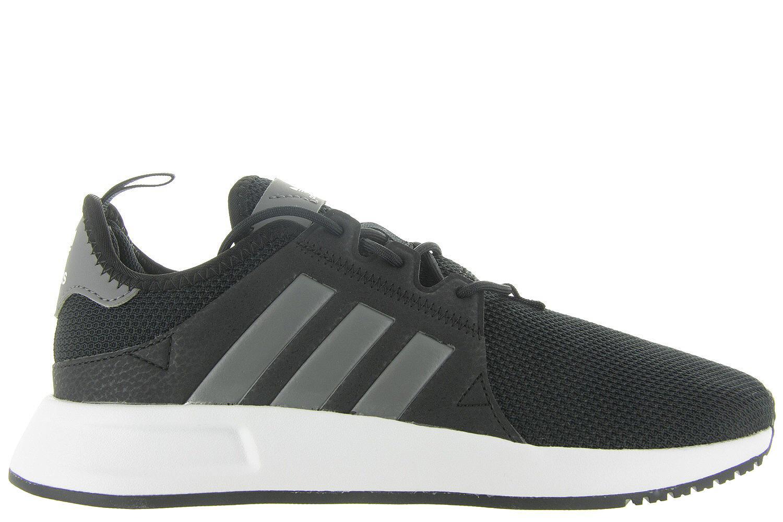 a7ebaa91aa3 Kinderschoenen Zwarte Sneakers - X-plr Zwart Jongens - Adidas Originals  zwart | Maxime Schoenen