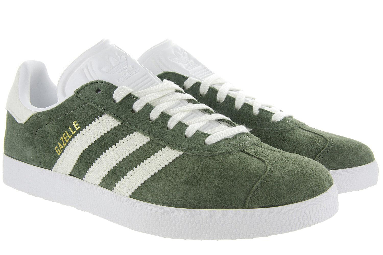 adidas sneakers groen