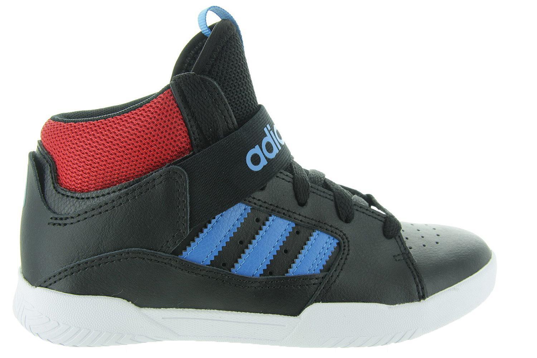 bae6942c39d Kinderschoenen Adidas Sneakers - Vxr Mid Zwarte Jongens - Adidas Originals  | Maxime Schoenen