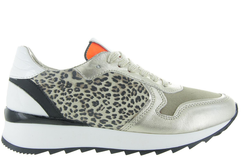 16a905e2e03 Damesschoenen Hip Donna Sneakers - D1889 Beige Dames - Hip-donna beige |  Maxime Schoenen
