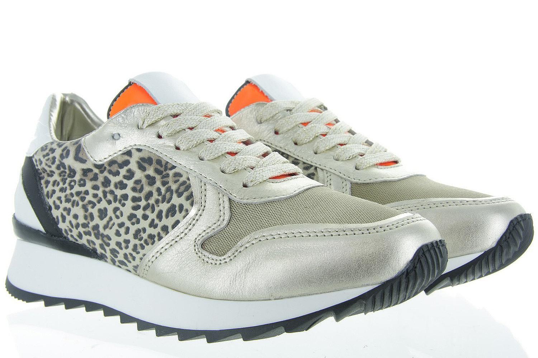 5c758558db5 Damesschoenen Hip Donna Sneakers - D1889 Beige Dames - Hip-donna ...