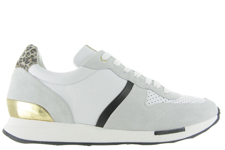 534f7d2b4d1 Damesschoenen Hip Donna Sneakers - D1266 Wit Dames - Hip-donna | Maxime  Schoenen