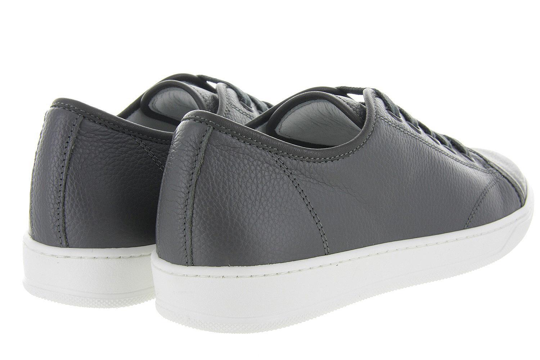 f78a3183338 Damesschoenen Lanvin Dbb1 Sneaker - Grijs Unisex - Lanvin | Maxime ...