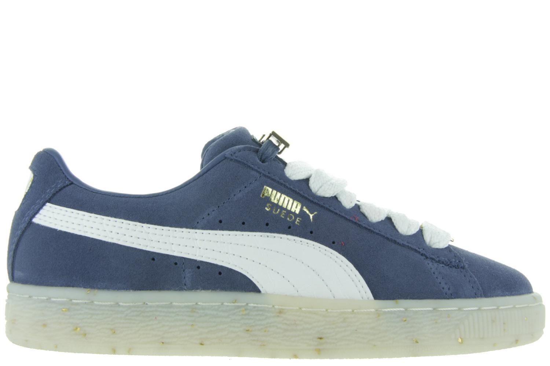 buy online 4f861 35420 Puma Suede Classic Bboy Fab - 365559 Blauw - Puma Kinderschoenen