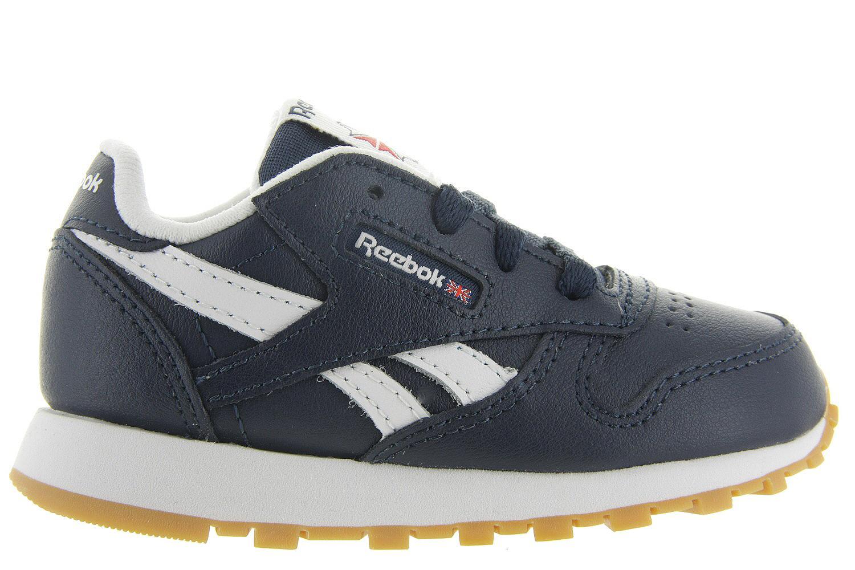6c8878ebbea Kinderschoenen Reebok Sneakers - Dv4573 Blauw Unisex - Reebok   Maxime  Schoenen