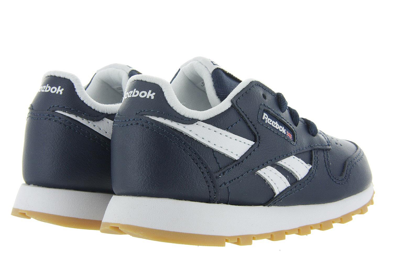 2760b26b6ce Kinderschoenen Reebok Sneakers - Dv4573 Blauw Unisex - Reebok ...