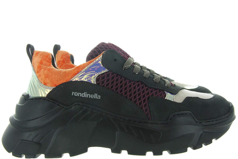 Sneakers 'balanciaga 11513 Damesmeiden Rondinella Kinderschoenen