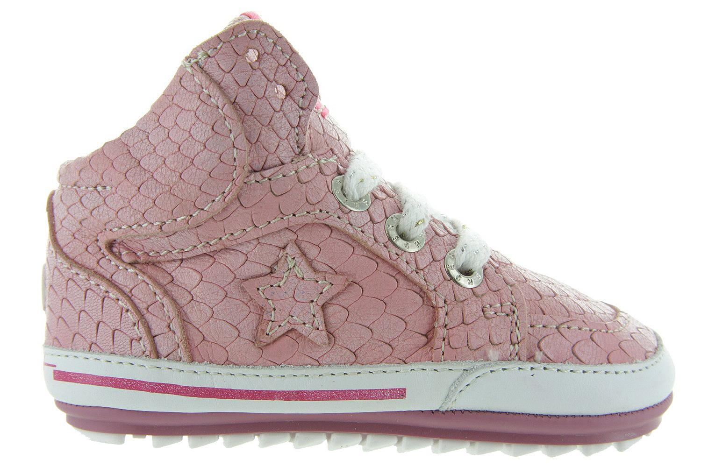 5a1f093841e Babyschoenen Shoesme Bbayschoenen - Bp8s026a Roze Meisjes - Shoesme |  Maxime Schoenen