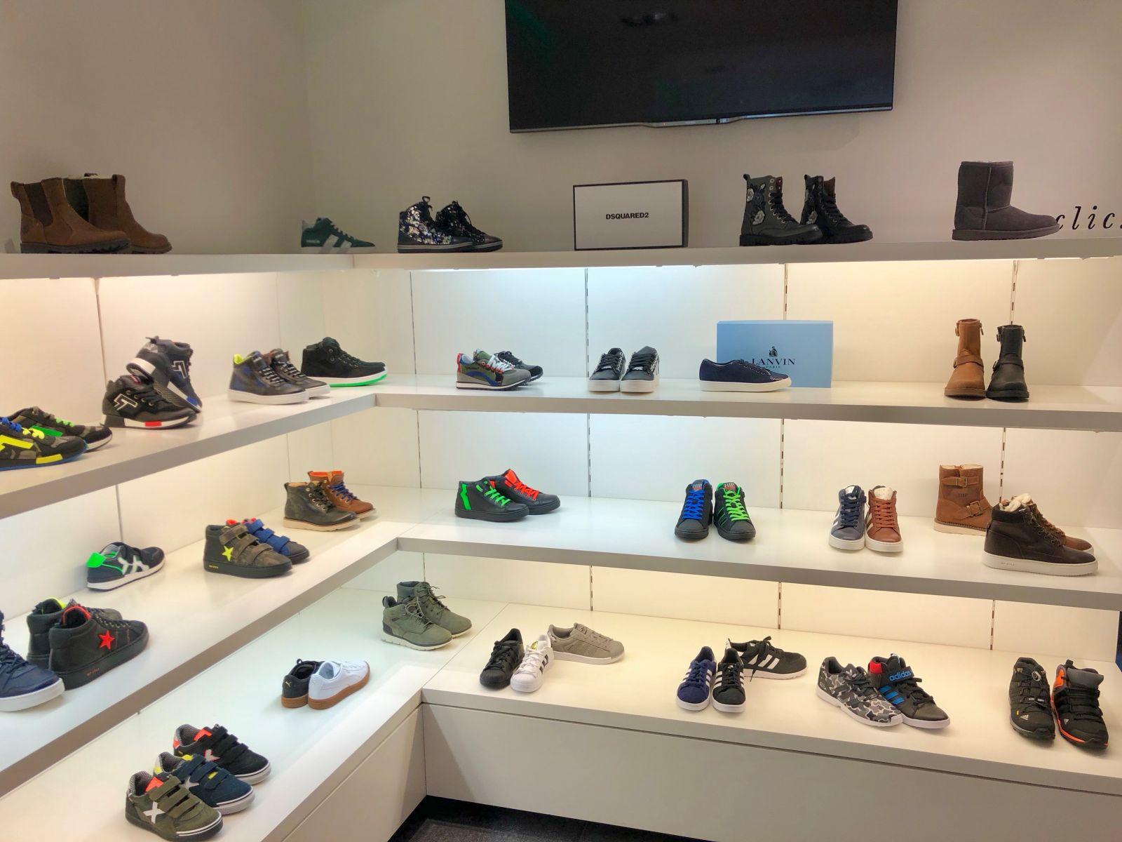 d6594b2d875 Dus zoekt u een extra stevige sneaker, een kleurrijk laarsje of een lief  babyschoentje? U bent bij ons aan het juiste adres!