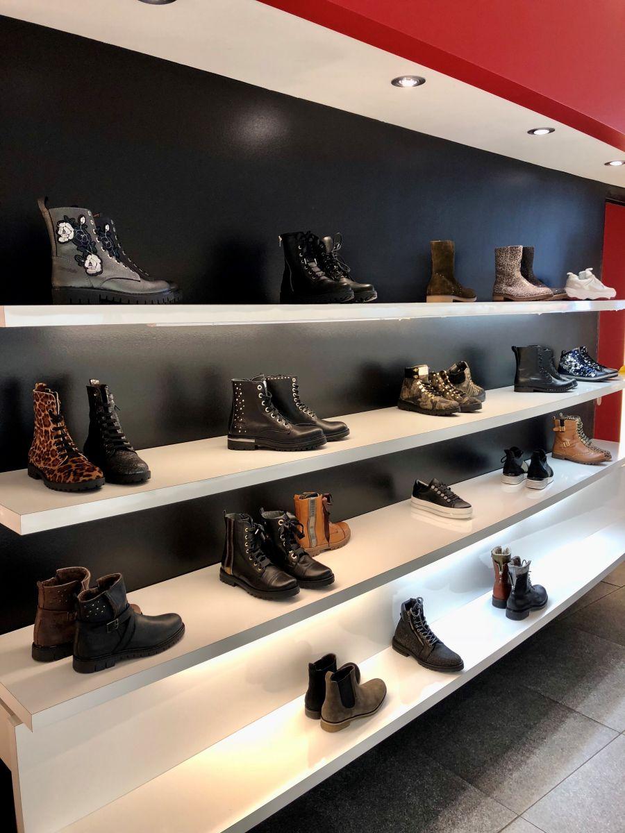 Kinderschoenen-Maxime-Schoenen