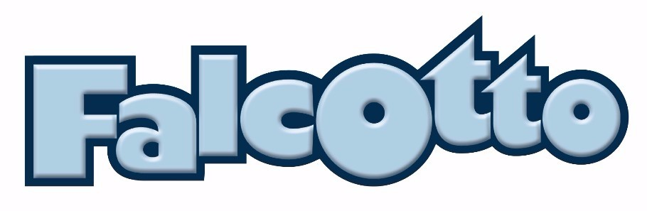 Falcotto kinderschoenen logo