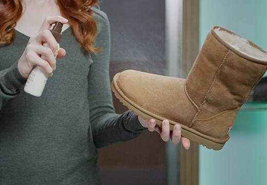 Uggs-schoenen-onderhoud-maxime-schoenen