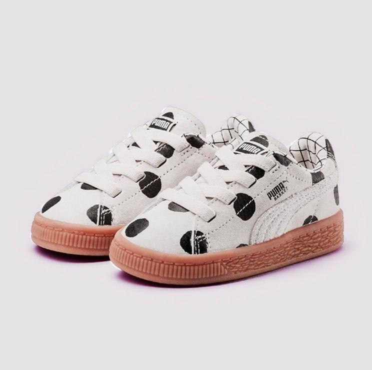 c1302e0dff6 Puma X Tiny Cottons - Nieuws | Maxime Schoenen