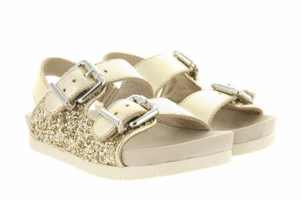 Unisa sandalen goud